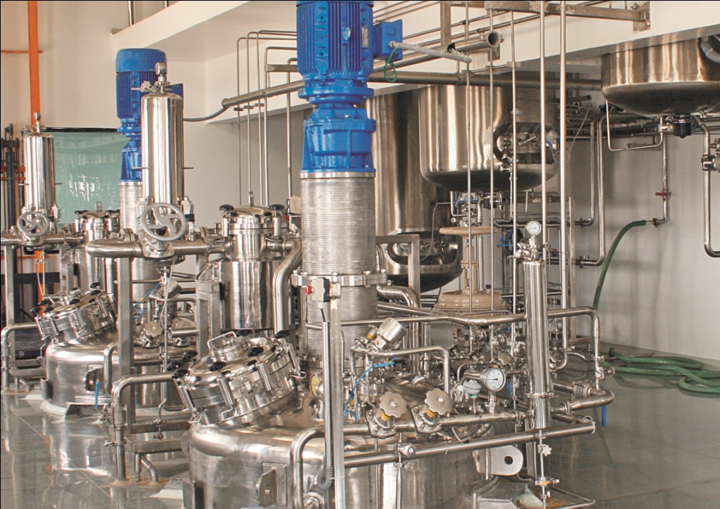 idmc limited    dairy equipment