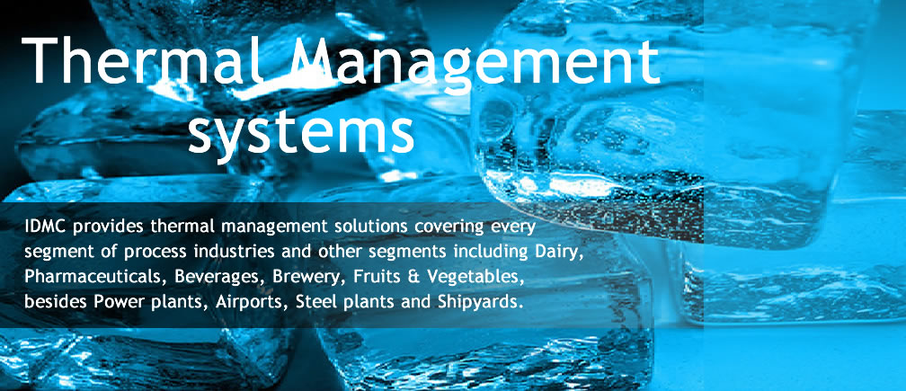 Thermal Management Systems